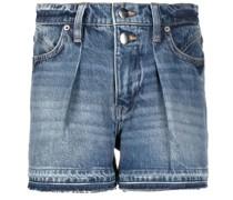Mosaic Flare Shorts