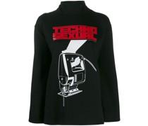 'Techno Sexual' Sweatshirt