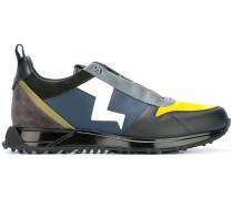 Sneakers mit 'Bag Bugs'-Design