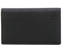 Portemonnaie mit Logo-Prägung - men