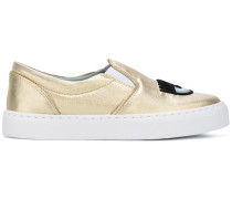 '#findmeinwonderland' Sneakers - women