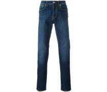 'Ed-80' Jeans mit schmalem Bein