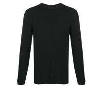 plain longsleeved T-shirt