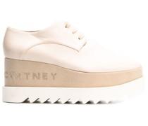 'Elyse' Flatform-Sneakers