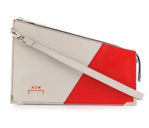 A-COLD-WALL* Clutch mit Trapezform