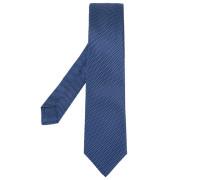 micro stripe tie