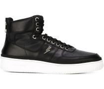 'City Basket' High-Top-Sneakers