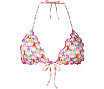 'Sagittarius' Bikini-Oberteil