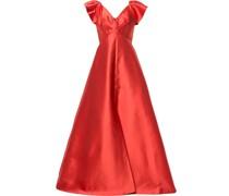 Isla empire line gown