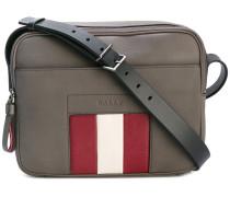 Bennal messenger bag - men - Kalbsleder