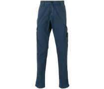 Skinny-Hose mit seitlichen Taschen - men