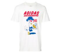 'Skateboarding' T-Shirt