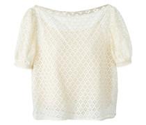 Makramee-T-Shirt