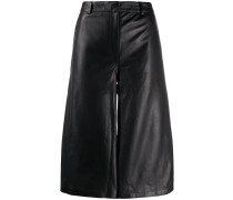 Cropped-Culottes