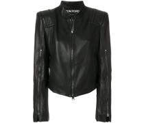 epaulet jacket