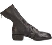 Stiefel mit Reißverschluss - men - Leder - 42