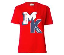 'MK College' T-Shirt