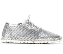 Klassische Oxord-Schuhe