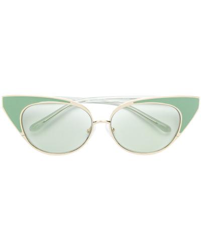 Nº 21 x Linda Farrow Sonnenbrille