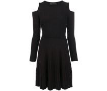 Kleid mit Cut-Outs