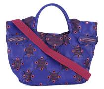 Handtasche mit Ösen - women