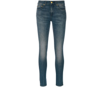 Perry wash skinny jeans