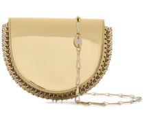small dome shoulder bag