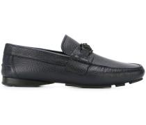 Loafer mit Medusa-Schild