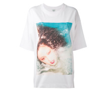 'Patti d'Arbanville' Oversized-T-Shirt