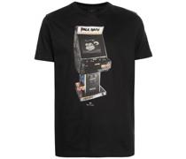 Arcade T-Shirt aus Bio-Baumwolle