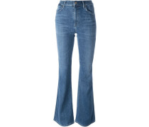 Ausgestellte Jeans - women