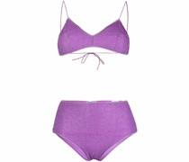 Bikini aus Lurex