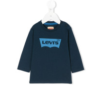 Sweatshirt mit LogoPrint