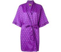 Kimono mit Print