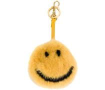 Schlüsselanhänger mit Nerz
