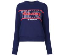 'French Kissing' Sweatshirt