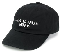 'I Came To Break Hearts' Baseballkappe