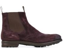 Bologna boots - men - Wildleder/Leder/rubber