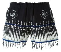 'Wubit' Shorts