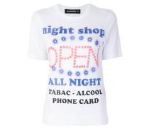 Night Shop T-shirt