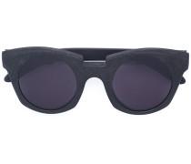 oversized sunglasses - Unavailable