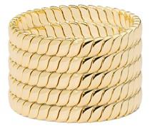 Smooth Moves bracelet set of 5