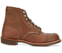 Geschnürte Stiefel - men - Leder/rubber - 10