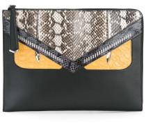 'Bag Bugs' Clutch