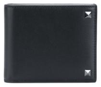 Garavani Rockstud wallet