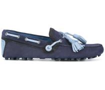 - Loafer mit Quasten - men
