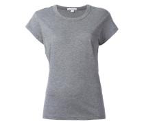 T-Shirt mit Rundhalsauschnitt