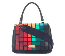 Giant Pixels Small Bathurst satchel
