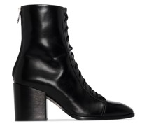 Lotta 75mm ankle boots
