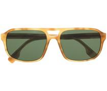 0BE4320389371 Oversized-Sonnenbrille